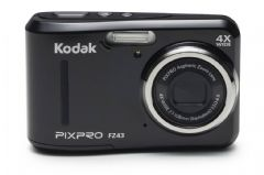 Kodak PIXPRO FZ43 Camera 16MP 4xZoom 2.7